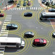 سامانه حمل و نقل هوشمند آریاهمراه سامانه مبتنی بر اینترنت اشیاء