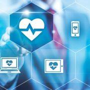راهکار سلامت هوشمند آریاهمراه سامانه smarthealth