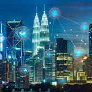 راهکار شهر هوشمند آریاهمراه سامانه